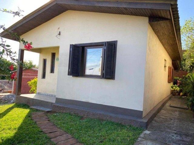 Casa 02 dormitórios, Bairro Sol Nascente, Estância Velha/RS - Foto 2