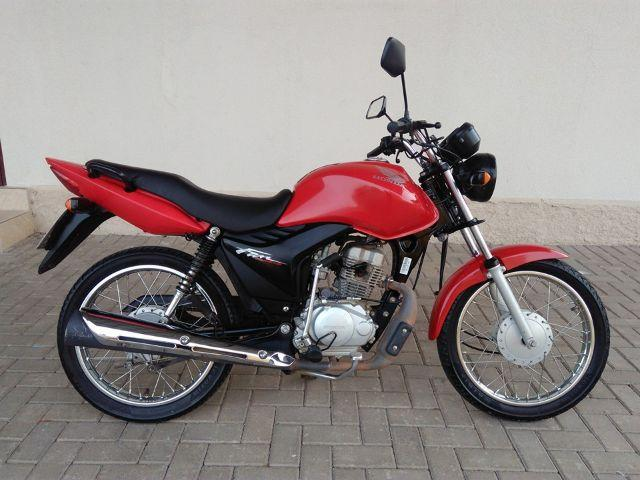 HONDA CG 125 FAN 2013/2013