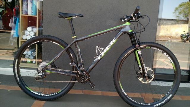 Trek Superfly 9.8 (Gary Fisher Collection