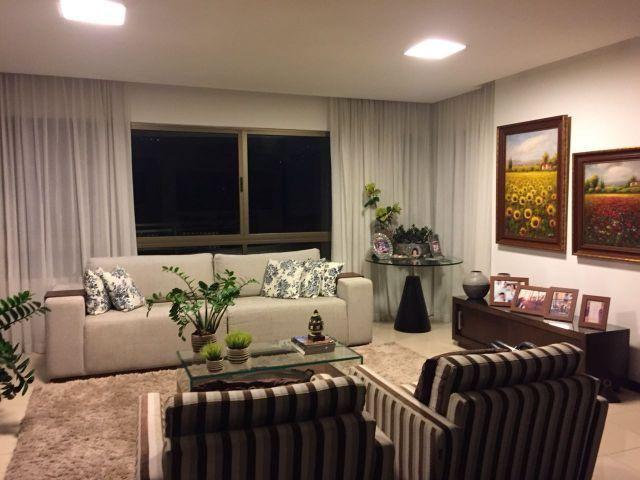 Altíssimo Padrão – C. Forte, 4 qts, 3 suites, ótimo local