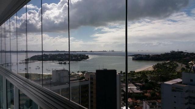 Excelente apartamento 4 quartos, 132 m², na região da Praia do Canto