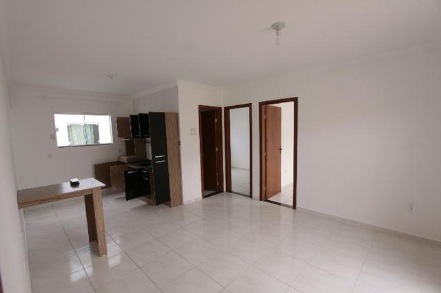 Apartamento nos Ingleses - Florianópolis, 2 quartos