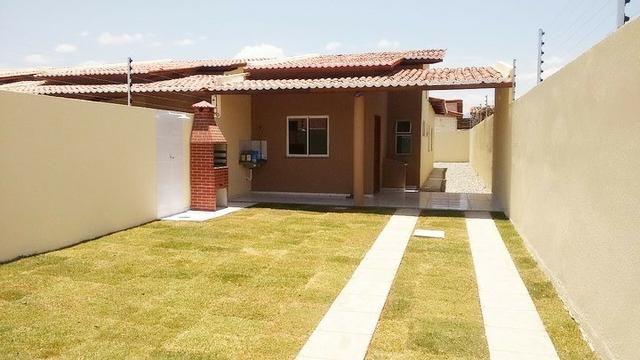 Casa Plana na Pavuna R$ 135.000,00 com documentação Inclusa !