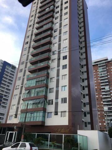 Apartamento no Condomínio Cap Ferrat - AMC Empreendimentos Imobiliários