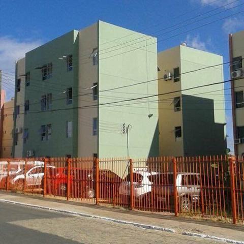 Apartamento mobiliado, otima localização no Jacintinho!
