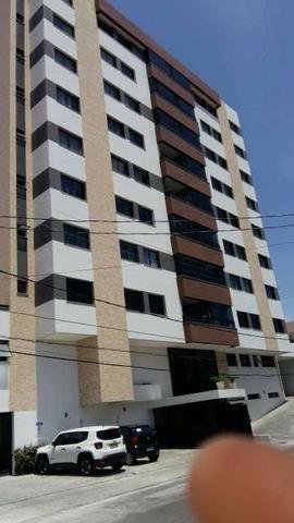 Gran Palazzo Residence   3 Quartos c/ 110 m2 útil   Varanda e excelente localização!
