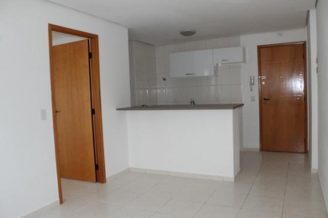 Apartamento de 01 quarto em Águas Claras - QD 208 - Res. Costa Verde