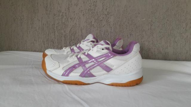 Vendo tênis Ascis n 37