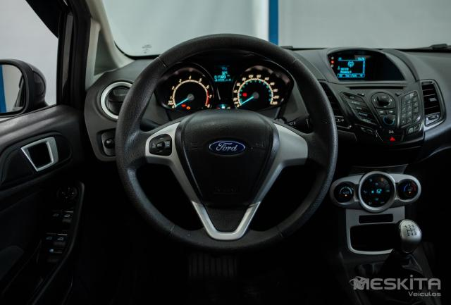 FORD FIESTA 2016/2017 1.6 SEL HATCH 16V FLEX 4P MANUAL - Foto 15