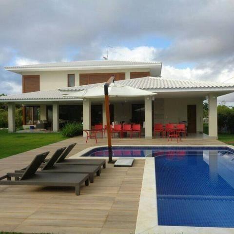 Casa Quinta das Lagoas