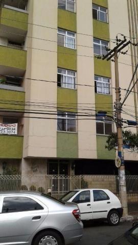 Apartamento  residencial à venda, Setor Central, Goiânia.