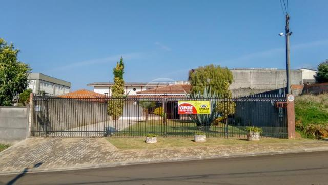 Casa à venda com 3 dormitórios em Morro alto, Guarapuava cod:142181