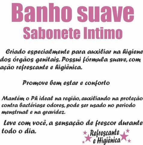 Shampoo Íntimo - 130 ml Natubelly Cada a Sua Escolha - Foto 2