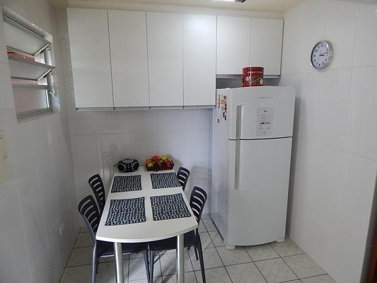 Apartamento à venda com 3 dormitórios em Rebouças, Curitiba cod:131532 - Foto 18
