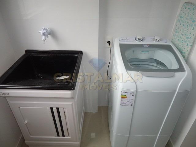 Apartamento em condominio com piscina - Cod 237 - Foto 10