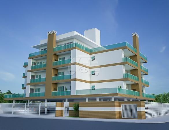 Apartamento à venda com 1 dormitórios em Caioba, Matinhos cod:144662 - Foto 6