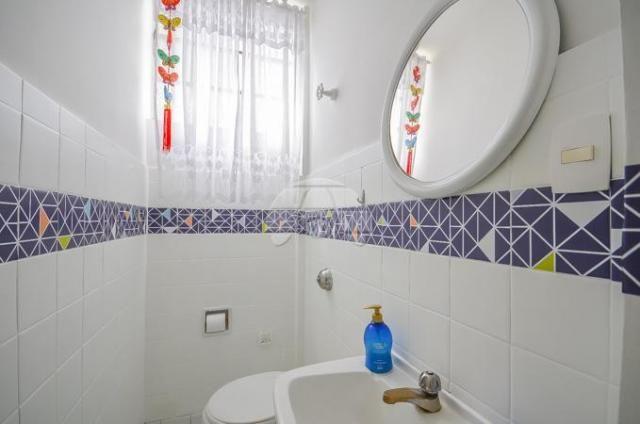 Apartamento à venda com 3 dormitórios em Rebouças, Curitiba cod:130830 - Foto 5