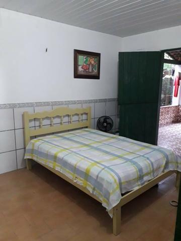 Aluga uma casa na praia do coqueiro Luís correia casa com 9 quartos desponivel - Foto 17