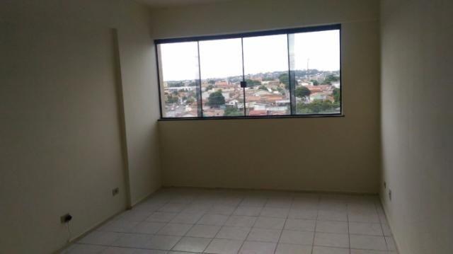 Apartamento para alugar com 3 dormitórios em Setor aeroporto, Goiânia cod:9472 - Foto 12