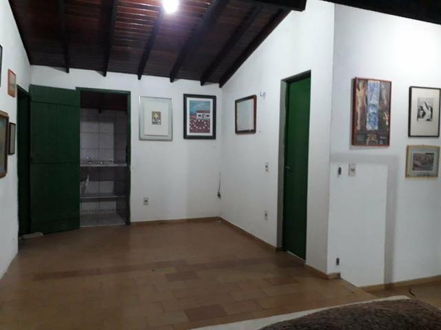 Aluga uma casa na praia do coqueiro Luís correia casa com 9 quartos desponivel - Foto 8