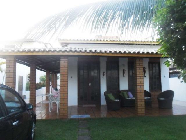 Casa à Venda em Arembepe