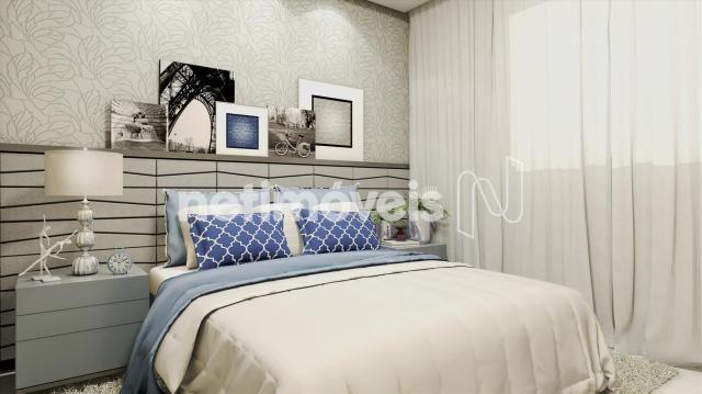 Casa de condomínio à venda com 2 dormitórios em São joão, Betim cod:731529 - Foto 6