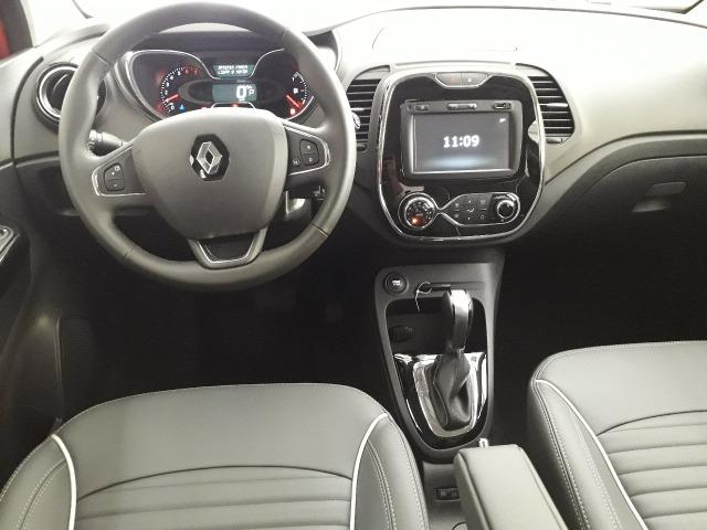 Renault Captur Intense 1.6 CVT 19/19 - Foto 12