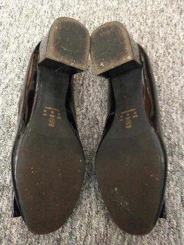 7b65aed4ca Sapato alto FERRUCCI T.37 - Roupas e calçados - Cj Hab I Vila N Jr ...