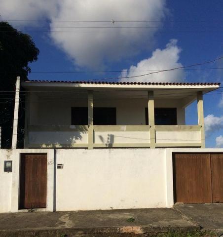 Vende-se casa com 3/4 - Pitanguinha