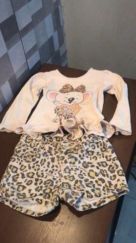 45abbab98 Lilica ripilica roupas - Roupas e calçados - Núcleo Bandeirante ...