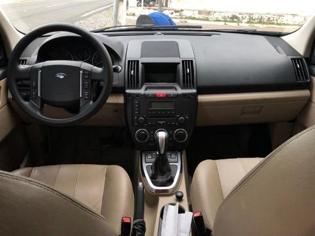 Land Rover Freelander2 | Veículo Revisado | Transferência Grátis | Pronto pra Usar - Foto 9