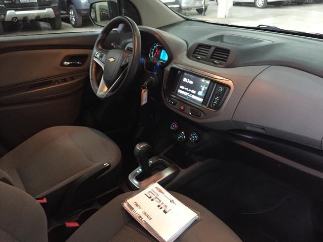Chevrolet Spin 7 Lugares ( comprou Ganhou Brinde) Leia Todo o Anúncio - Foto 12