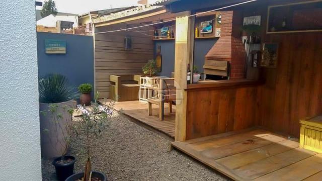 Casa à venda com 3 dormitórios em Planalto, Pato branco cod:156454 - Foto 9