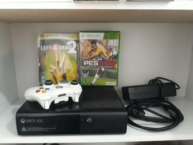 Xbox ( desbloqueado ) ?