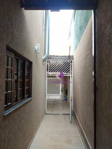 Sobrado com 3 dormitórios à venda, 160 m² - Jardim Imperador - Suzano/SP - Foto 7
