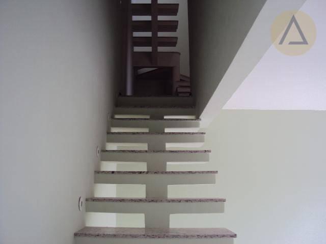 Atlântica imóveis tem casa tríplex para venda/locação no bairro Cidade Praiana em Rio das  - Foto 15