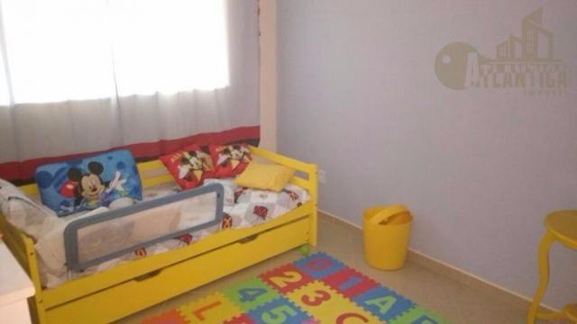 Atlântica imóveis tem excelente casa para venda no bairro Colinas em Rio das Ostras/RJ - Foto 9