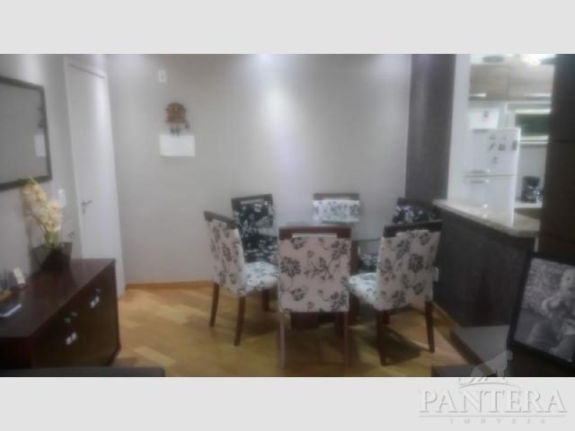 Apartamento à venda com 2 dormitórios em Parque erasmo assunção, Santo andré cod:55158 - Foto 9