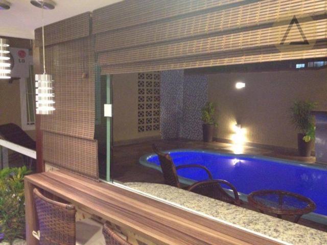 Apartamento à venda, 200 m² por r$ 790.000 - costazul - rio das ostras/rj - Foto 7