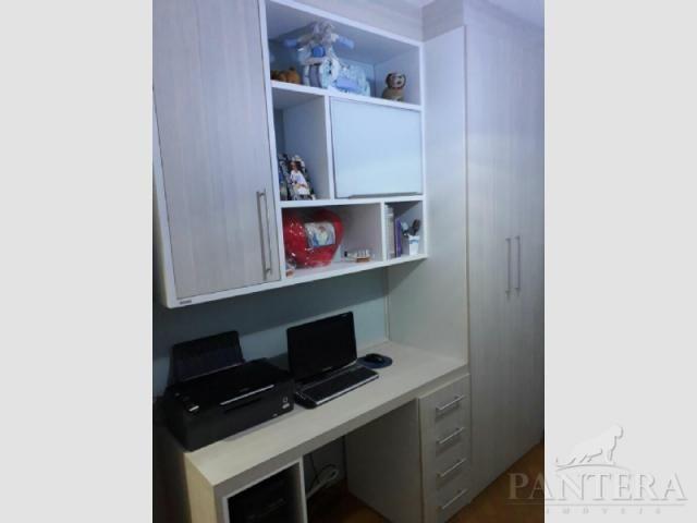 Apartamento à venda com 2 dormitórios em Parque erasmo assunção, Santo andré cod:55158 - Foto 10