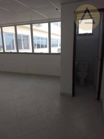 Sala à venda, 30 m² por r$ 170.000,00 - alto cajueiros - macaé/rj - Foto 11