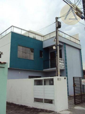 Atlântica imóveis tem casa tríplex para venda/locação no bairro Cidade Praiana em Rio das  - Foto 2