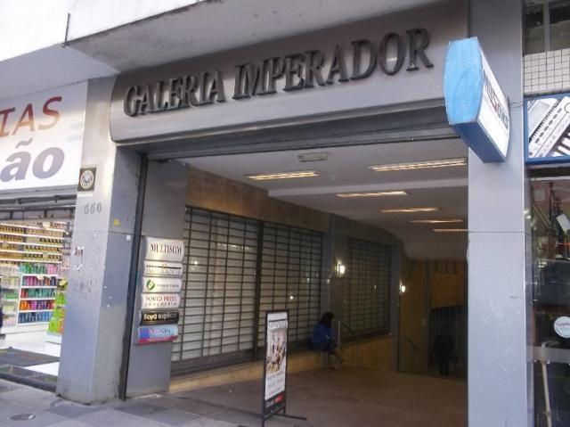 Loja comercial para alugar em Centro, Porto alegre cod:LME2437