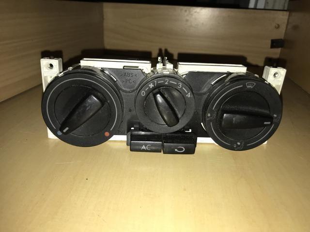 Mecanismo comando do ar condicionado para Golf sapão ou bora