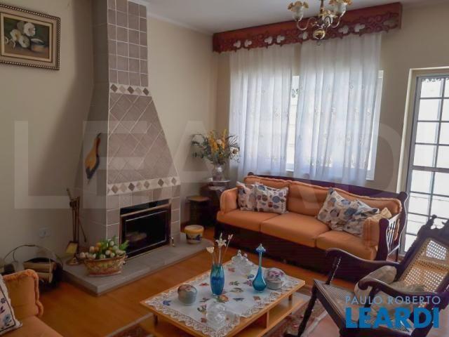 Casa de condomínio à venda com 4 dormitórios em Alphaville, Santana de parnaíba cod:582665