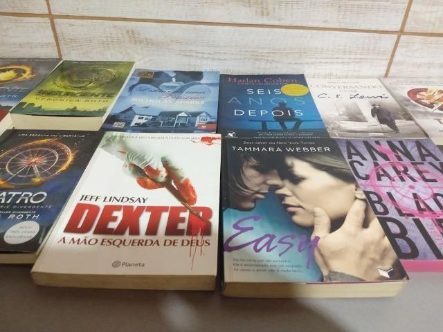 Todos os livros por 350 - Foto 5