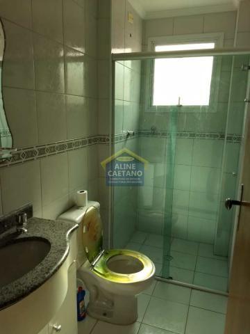 Apartamento à venda com 1 dormitórios em Tupi, Praia grande cod:LC0344 - Foto 15