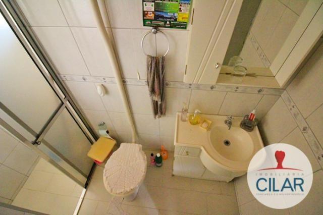 Apartamento à venda com 2 dormitórios em Cidade industrial, Curitiba cod:9352.001 - Foto 7