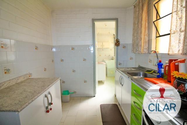 Apartamento à venda com 2 dormitórios em Cidade industrial, Curitiba cod:9352.001 - Foto 9