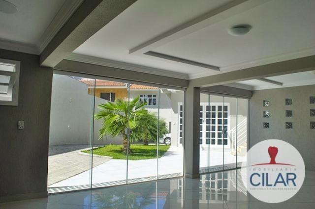 Casa para alugar com 5 dormitórios em Boa vista, Curitiba cod:07172.002 - Foto 18